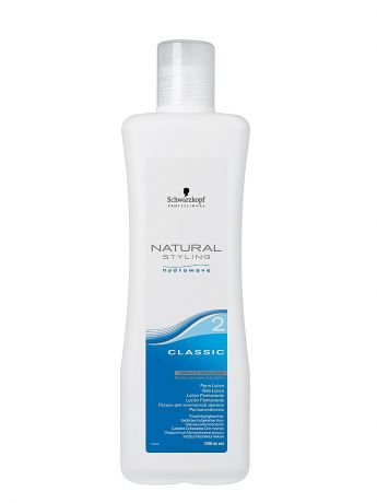 NATURAL STYLING Лосьон NS Classic Lotion 2 1000 мл
