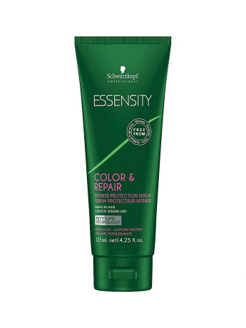 ESSENSITY Защитная сыворотка COLOR & REPAIR INTENSE PROTECTING SERUM 125 мл
