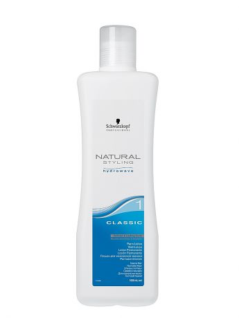 NATURAL STYLING Лосьон NS Classic Lotion1 1000 мл