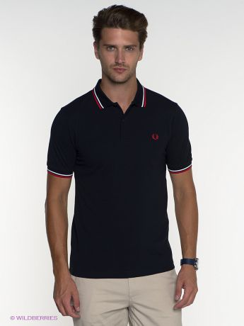 Fred Perry Футболка-поло