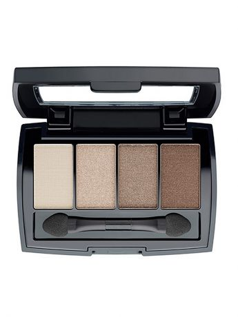 "BEYU Тени для век""Color Catch Eye Palette"" 208, 3,2г"