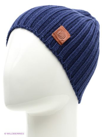 Buff Шапка BUFF KNITTED HATS BUFF MINIMAL MEDIEVAL BLUE