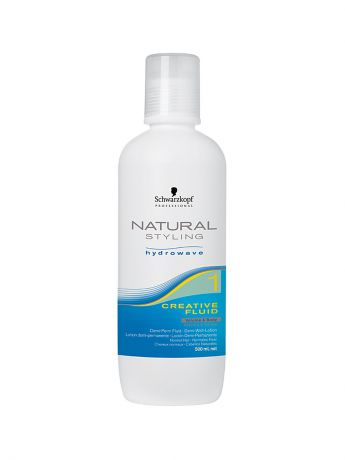 NATURAL STYLING Флюид NS Creative Fluid 1 500 мл