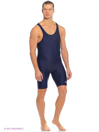ASICS Трико борцовское SOLID MODIFIED SINGLET