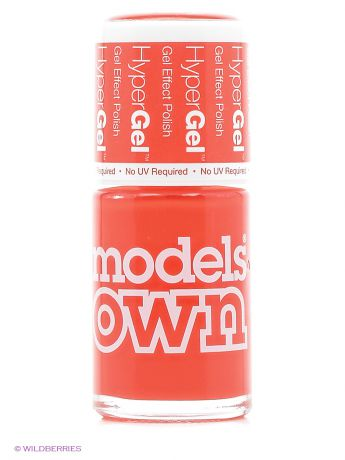 Models Own Гель для ногтей, HyperGel Polish -Watermelon Models Own