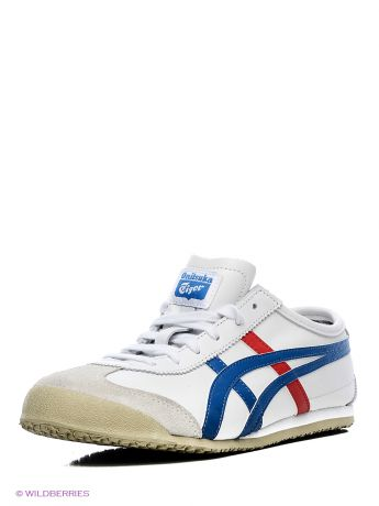 ONITSUKA TIGER Кроссовки DL408 MEXICO 66