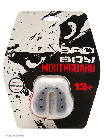 Bad boy Капа Bad Boy Mouthguard Gel