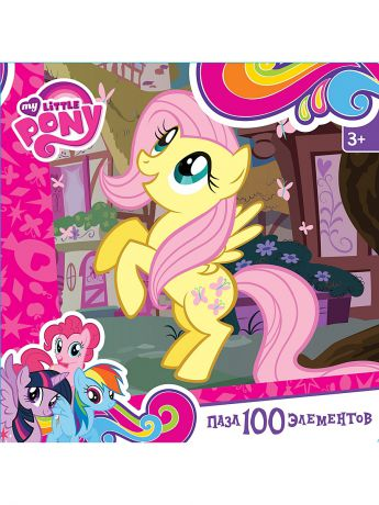 My Little Pony Пазл. 100 элементов