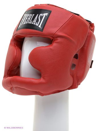 Everlast Шлем Martial Arts Leather Full Face
