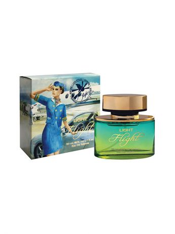 "APPLE PARFUMS Туалетная вода ""FLIGHT Light"" (Флайт лайт) жен. 50ml"