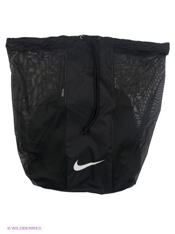 Nike Сумка NIKE CLUB TEAM SWOOSH BALL BAG