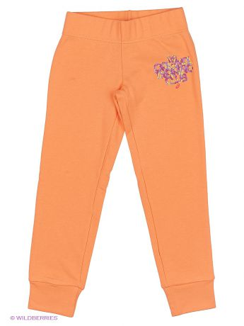 ASICS Брюки GIRLS CUFFED PANT