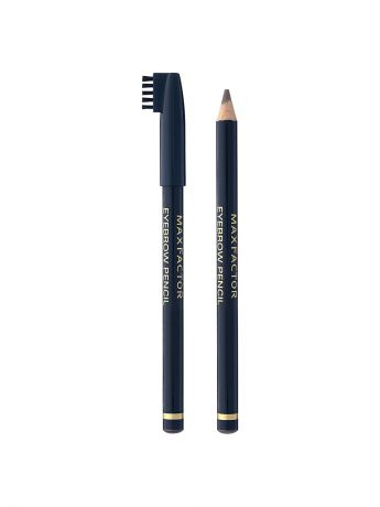 "MAX FACTOR Карандаш для бровей ""Max Factor Eyebrow Pencil"", тон  01"
