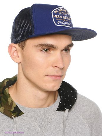 DC Shoes Кепка