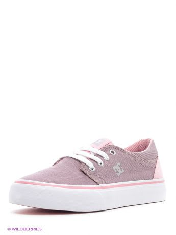 DC Shoes Кеды