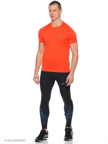 ASICS Брюки ASICS Stripe Tight
