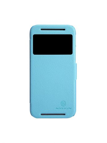 Nillkin HTC One (M8) Nillkin Fresh Series Leather Case