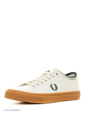 Fred Perry Кеды