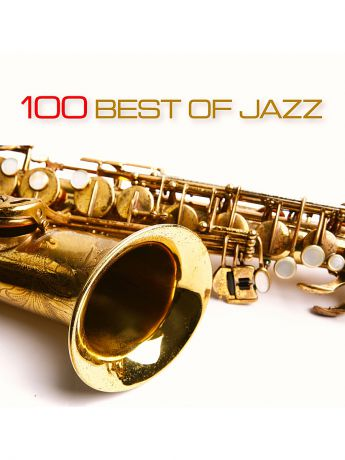 RMG 100 Best of Jazz (компакт-диск MP3)