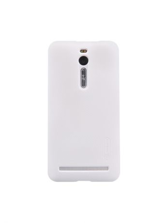 Nillkin Накладка Nillkin Super Frosted Shield  для Asus Zenfone 2