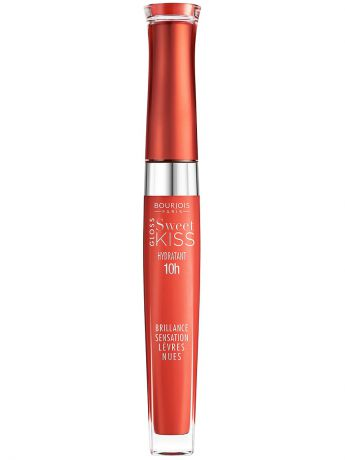 "Bourjois Блеск Для Губ ""Sweet Kiss-gloss"", Тон 05"