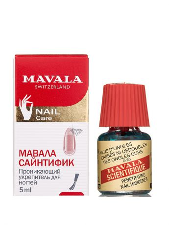 Средство для укрепления ногтей mavala
