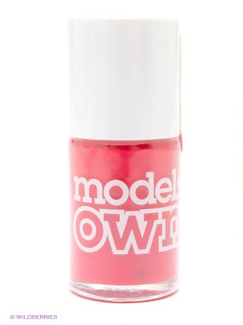 Models Own Лак для ногтей 14 мл, Cream, Raspberry Crush