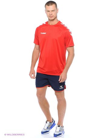 HUMMEL Шорты RILEY SHORTS