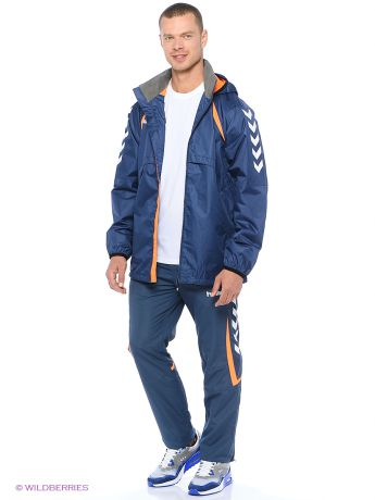 HUMMEL Ветровкa TEAM PLAYER ALL WEATHER JACKET