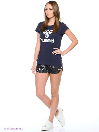 HUMMEL Шорты ATLANTIS SWIM SHORTS