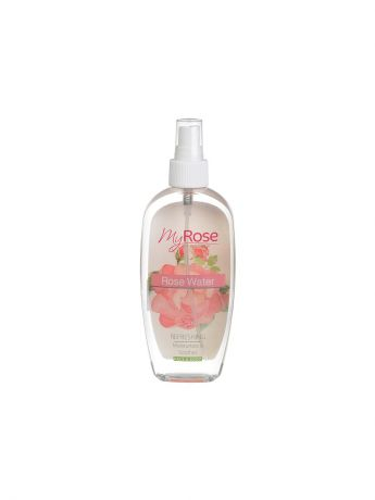 "Lavena Розовая вода Rose Water ""My Rose OF BULGARIA"""