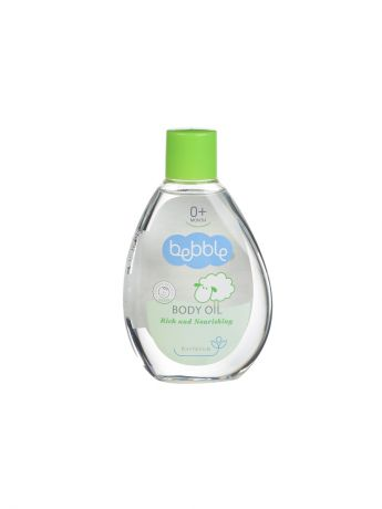 Lavena Масло для тела Body Oil Bebble