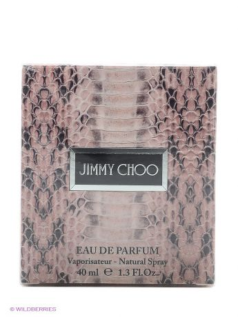 JIMMY CHOO Парфюмерная вода Jimmy Choo EDP 40 ML SPRAY