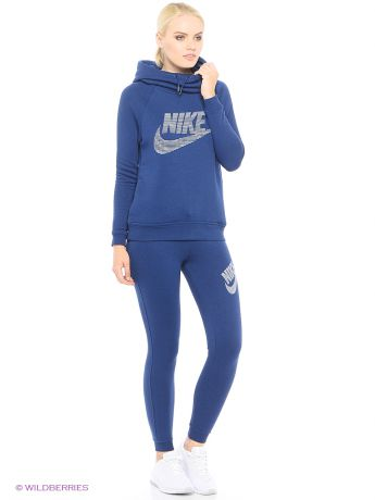 Nike Леггинсы W NSW RALLY PANT TIGHT GX