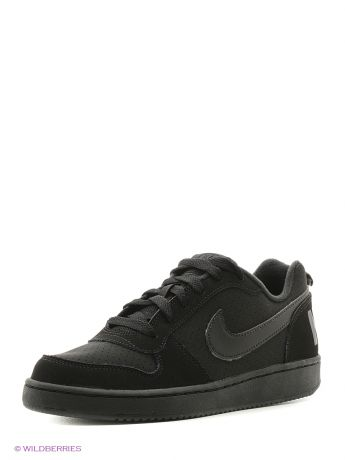 Nike Кеды NIKE COURT BOROUGH LOW (GS)