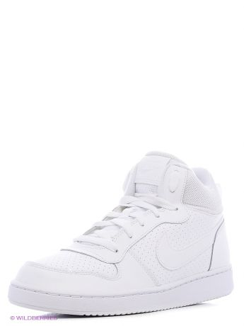 Nike Кеды NIKE COURT BOROUGH MID (GS)