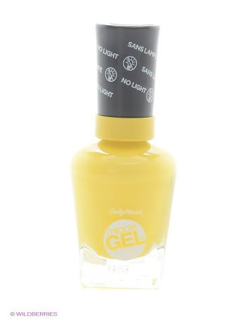 "SALLY HANSEN Гель лак для ногтей ""Miracle Gel"", Тон 769 gigabryte"