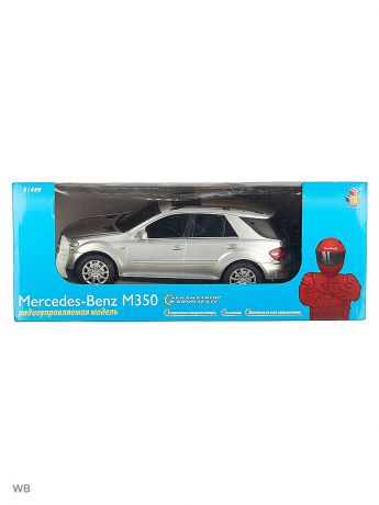 1Toy Mercedes Benz M350 1 18