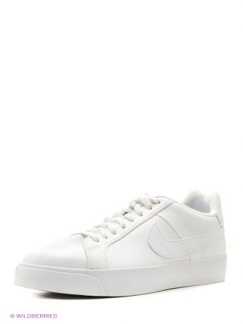 Nike Кеды NIKE COURT ROYALE LW LEATHER