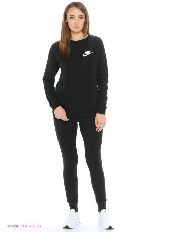 Nike Брюки W NSW PANT TIGHT FLC