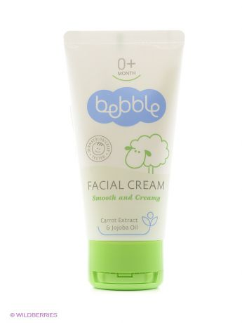 Lavena Крем для лица Facial Cream Bebble