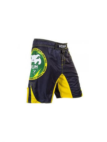 Venum Шорты ММА Venum All Sports FightShorts Brazil Edition