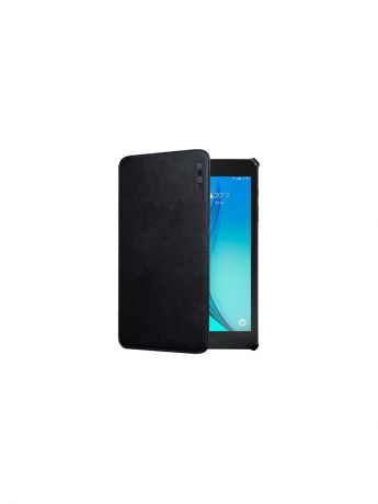 INTERSTEP Папка IS SHARK Apple iPad6 Air2 и/к черный