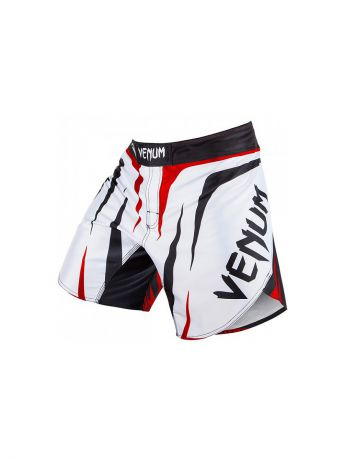 Venum Шорты MMA Venum Sharp - White/Black/Red