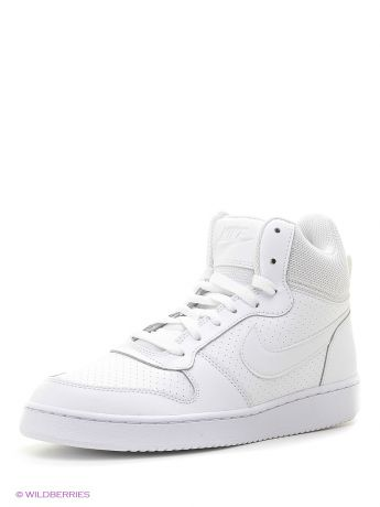 Nike Кеды NIKE COURT BOROUGH MID