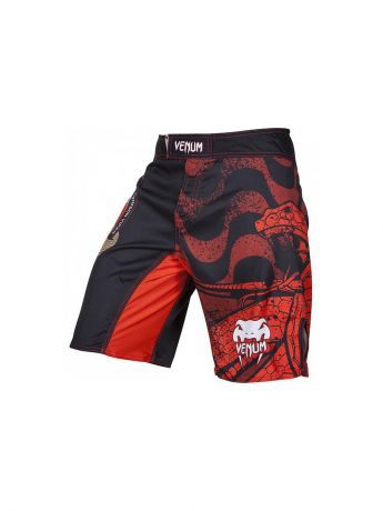 Venum Шорты ММА Venum Crimson Viper Fightshorts - Black
