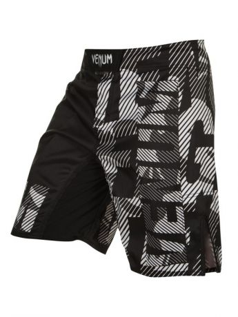 Venum Шорты ММА Venum Speed Camo Urban Black
