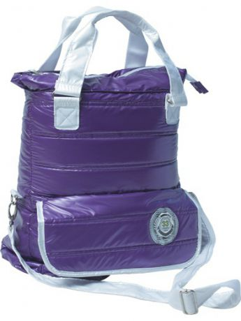 Limpopo Сумка Bubble bag violet
