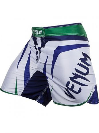 Venum Шорты ММА Venum Shogun UFС Edition Fight Shorts Ice