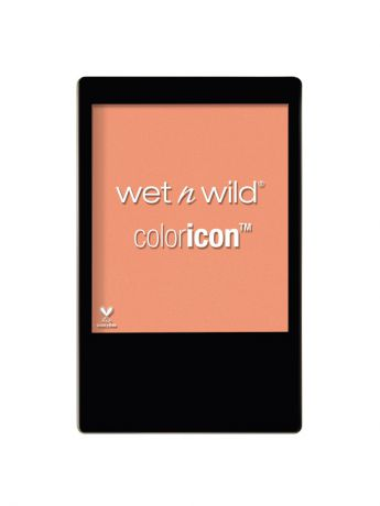 Wet n Wild Румяна для лица color icon, E3272 apri-cot in the middle